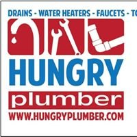 Hungry Plumber