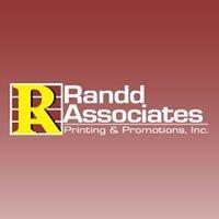 Randd Associates Printing & Promotions