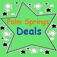 Palm Springs Deals