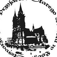 Stowarzyszenie Przyjaciół Starego Miasta w  Łodzi
