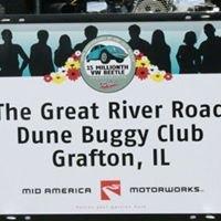 The Great River Road Dune Buggies