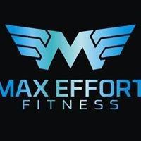 Max Effort Fitness-CrossFit Drexel Hill