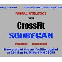 CrossFit Souhegan