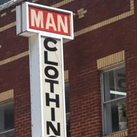 Man Clothing & Jewelry Co.