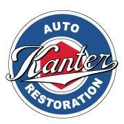 Kanter Auto Restoration