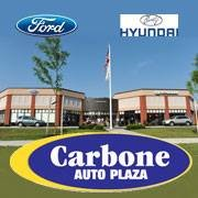 Carbone Ford/Hyundai of Bennington