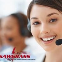 Sawgrass Air Conditioning & Electrical Inc.