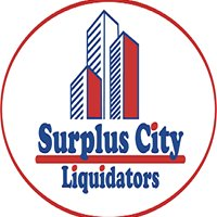 Surplus City Liquidators