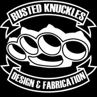 Busted Knuckles Design And Fabrication
