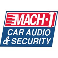Mach 1 Car Audio & Security