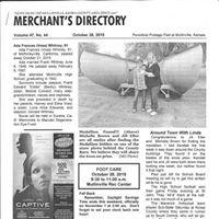 Merchant's Directory