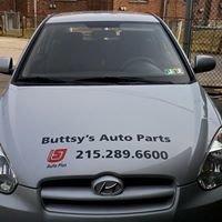 Buttsy's Auto Parts Inc.