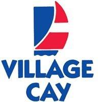 Village Cay BVI