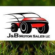 J & B Motor Sales LLC - Custom Golf Cart Parts & Service