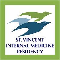 St. Vincent Internal Medicine Residency Program