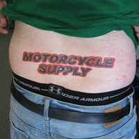 Motorcycle Supply