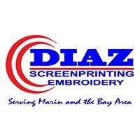 Diaz Screen Printing
