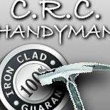 CRC Handyman 8014207822.
