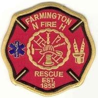 Farmington Fireman's Relief Association