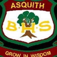Asquith Boys High School Events & News 2018