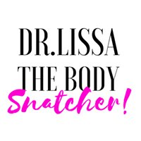 Dr. Lissa The Body Snatcher