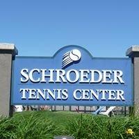 Schroeder Tennis Center