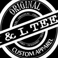 K & L Tees - Screen Printing & Spirit Wear