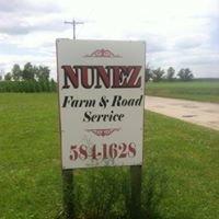 Nunez Farm & Road Service