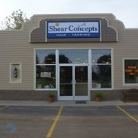 Shear Concepts Hair and Tanning