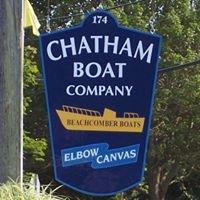 Chatham Boat Company