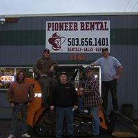 Pioneer Rental LLC