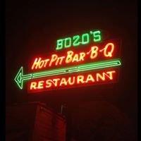 Bozo's Hot Pit Bar-B-Q