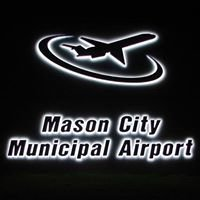 Mason City Municipal Airport