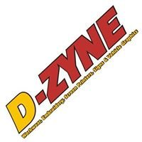 D-Zyne Workwear, Embroidery & Screen printers