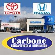 Carbone Toyota of Bennington