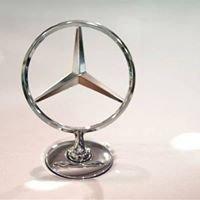 Mercedes-Benz Hornsby