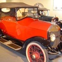 Terrill Antique Car Museum