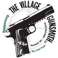 The Village Gunsmith