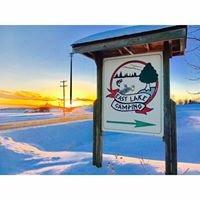 East Lake Camping - Hopkins, Michigan