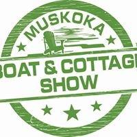 Muskoka Boat & Cottage Show and Muskoka Ribfest