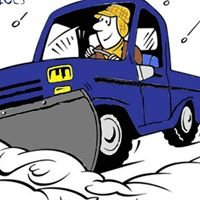 Snow Clearing Services