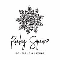 Ruby Square Boutique / Living / Coffee Bar