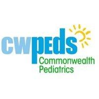 Commonwealth Pediatrics, PSC