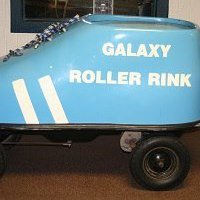 Galaxy Roller rink of Niles