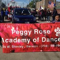 Peggy Rose Academy of Dance and Acrobatics