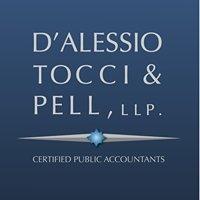 D'Alessio,Tocci, & Pell, LLP
