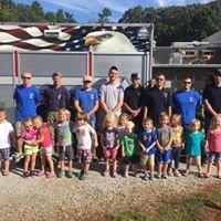Clarksville Fire Department