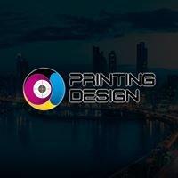 Printing Design PMA