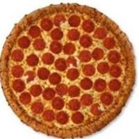 Chuck & Gene's Pizza Machine