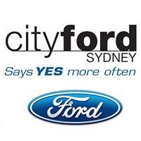 City Ford Sydney